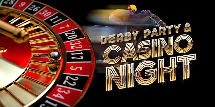 Casino Club Night Velden